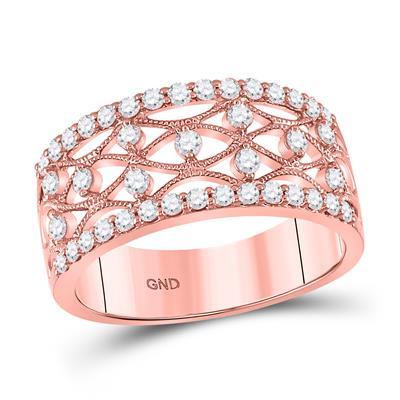 Diamond Band  150842W