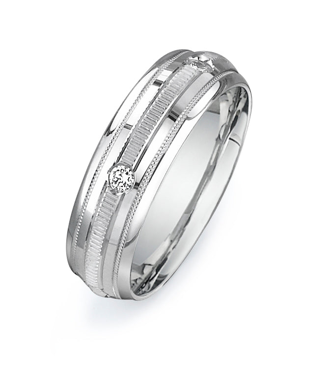 Diamond Band S015