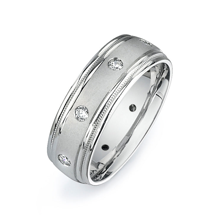 Diamond Band  S071