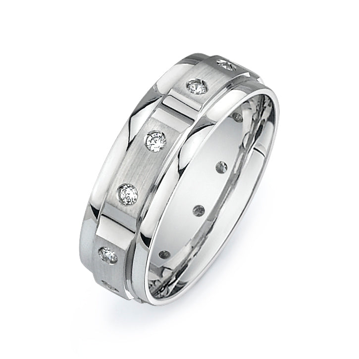 Diamond Band  S099