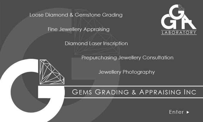 JEWELLERY APPRAISALS/INSURANCE REPLACEMENT QUOTES