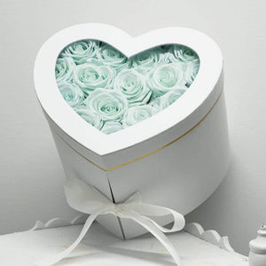 Keepsake Heart Box
