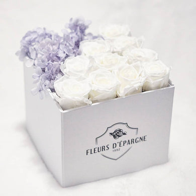 Lavender Mix in Sweets Box