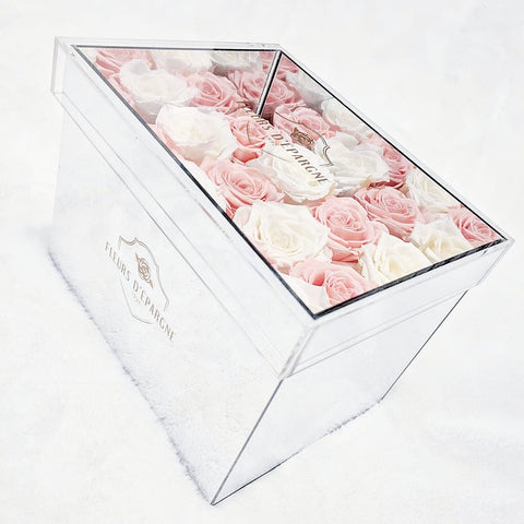 Sweetheart Mirror Box