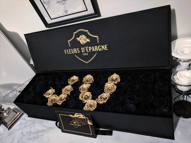 Original Luxe Box