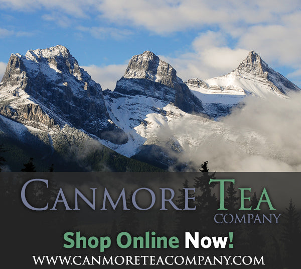 Canmore Tea Company - Shop for tea Online