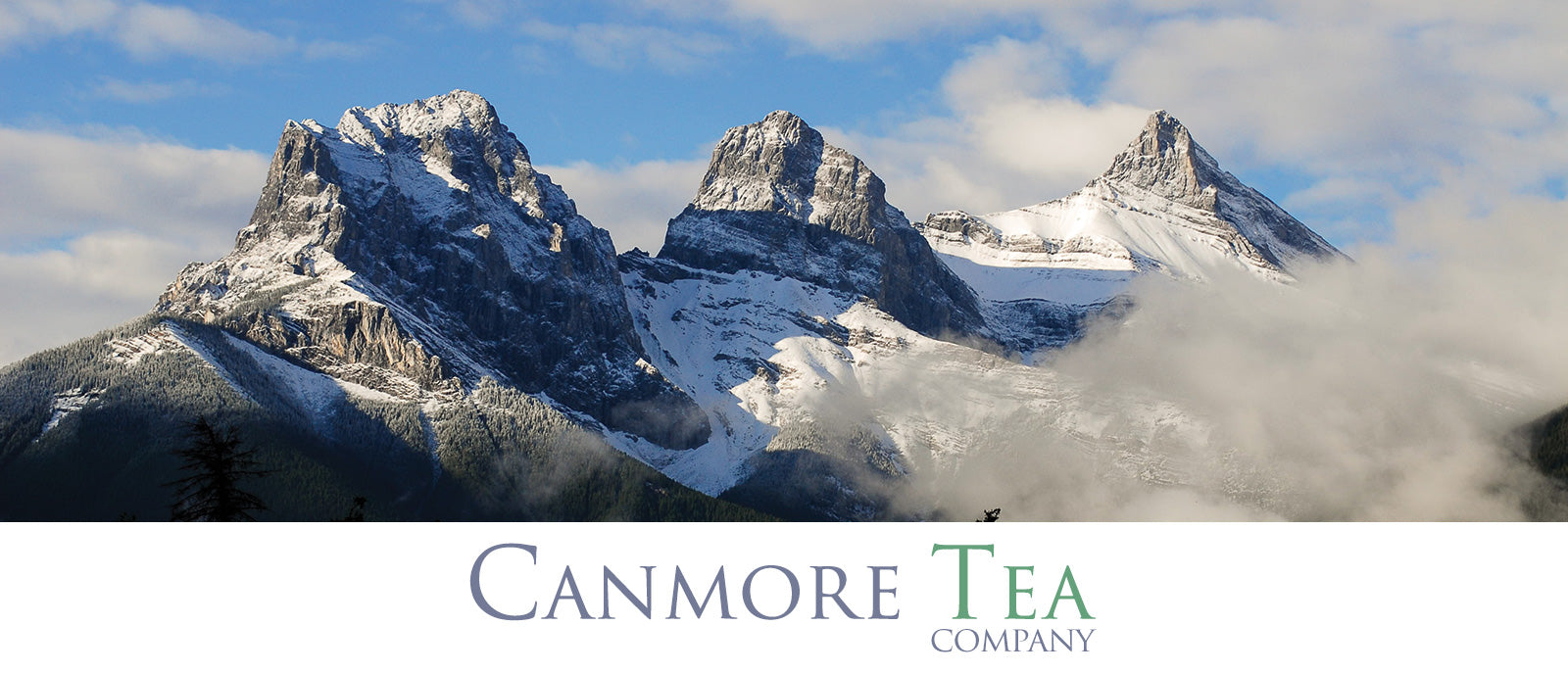 Canmore Tea Company - Buy Loose Leaf Tea Online and In-Store