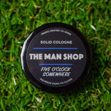 FIVE O'CLOCK SOMEWHERE SOLID COLOGNE