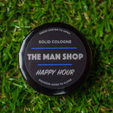 HAPPY HOUR SOLID COLOGNE-WS
