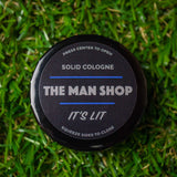 TESTER IT'S LIT SOLID COLOGNE-WS