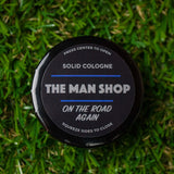 TESTER ON THE ROAD AGAIN SOLID COLOGNE-WS