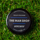 WINGMAN SOLID COLOGNE