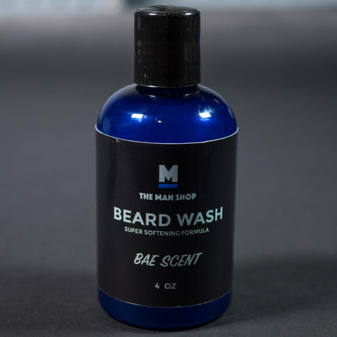TESTER BAE BEARD WASH-WS