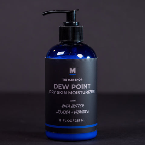 The Man Shop Dew Point Dry Skin Moisturizer