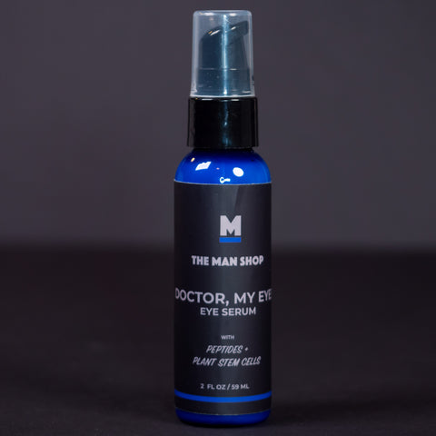 The Man Shop Doctor, My Eyes Serum