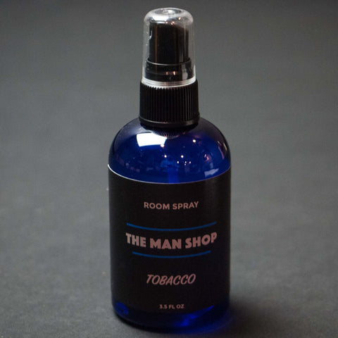 The Man Shop Tobacco Room Spray