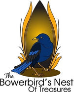 The Bowerbirds Nest of Treasures