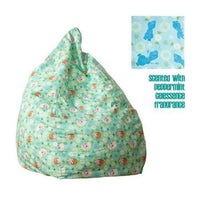 Disney Frozen Bean Bag Cover - The Bowerbirds Nest of Treasures