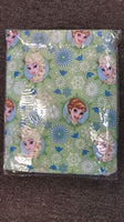 DISNEY FROZEN Elsa & Ana Double Bed Sheet Sets - the-bowerbirds-nest-of-treasures