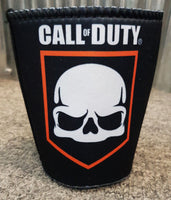 CALL OF DUTY Beer Drink Can Stubby Holder Cooler Bar Mancave Gift - The Bowerbirds Nest of Treasures