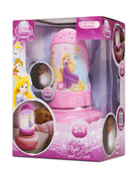 Disney Princess 2 in 1 Battery Night Light & Torch - The Bowerbirds Nest of Treasures