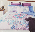 Bambury Serena King Bed Quilt Doona Duvet Cover Set - the-bowerbirds-nest-of-treasures