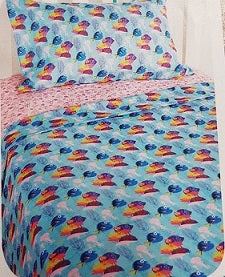 Disney Finding Dory Single Bed Sheet Set - The Bowerbirds Nest of Treasures