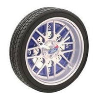 FORD LED Tyre Clock - The Bowerbirds Nest of Treasures