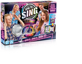 Spin to Sing Talent Show Game - The Bowerbirds Nest of Treasures