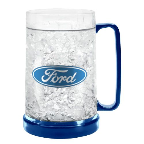 Ford EZY Freeze Beer Stein Cup Mug