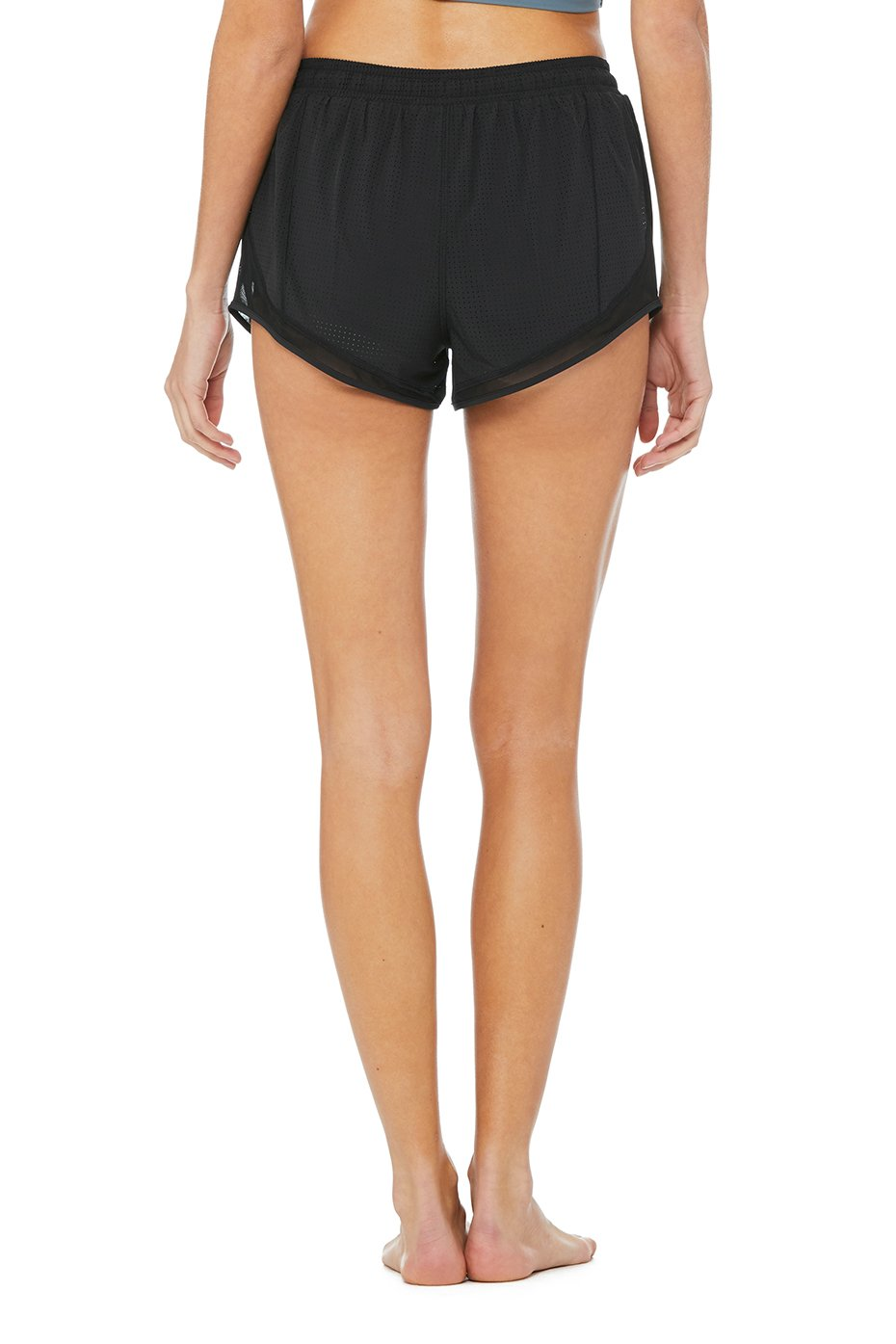 Frame Runner Short (W) - Black
