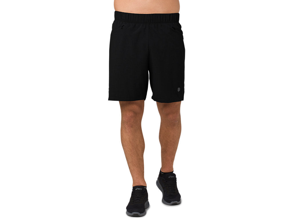2-N-1 7 IN Shorts (M) - Black