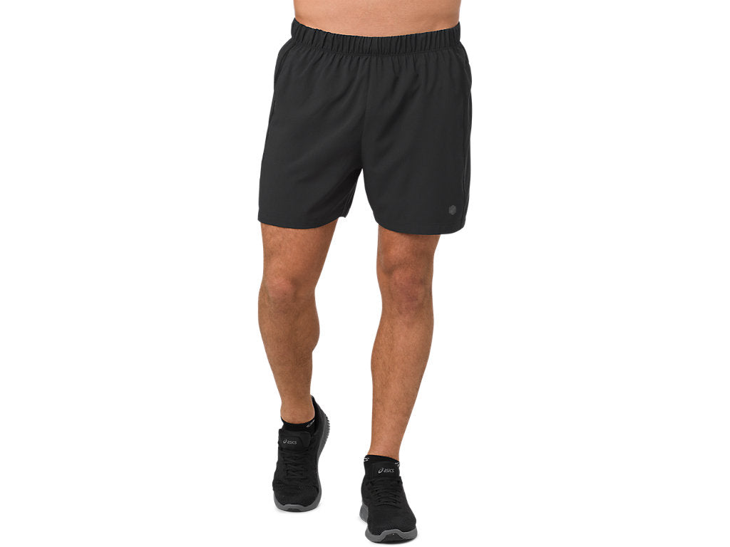 Cool 5.5 IN Short (W) - Black