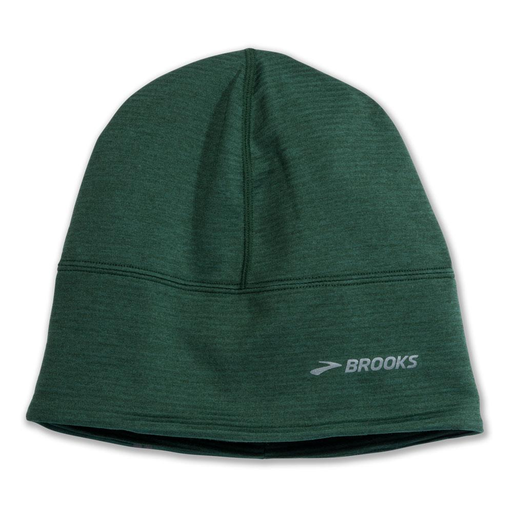 Notch Thermal Beanie - Heather Spruce
