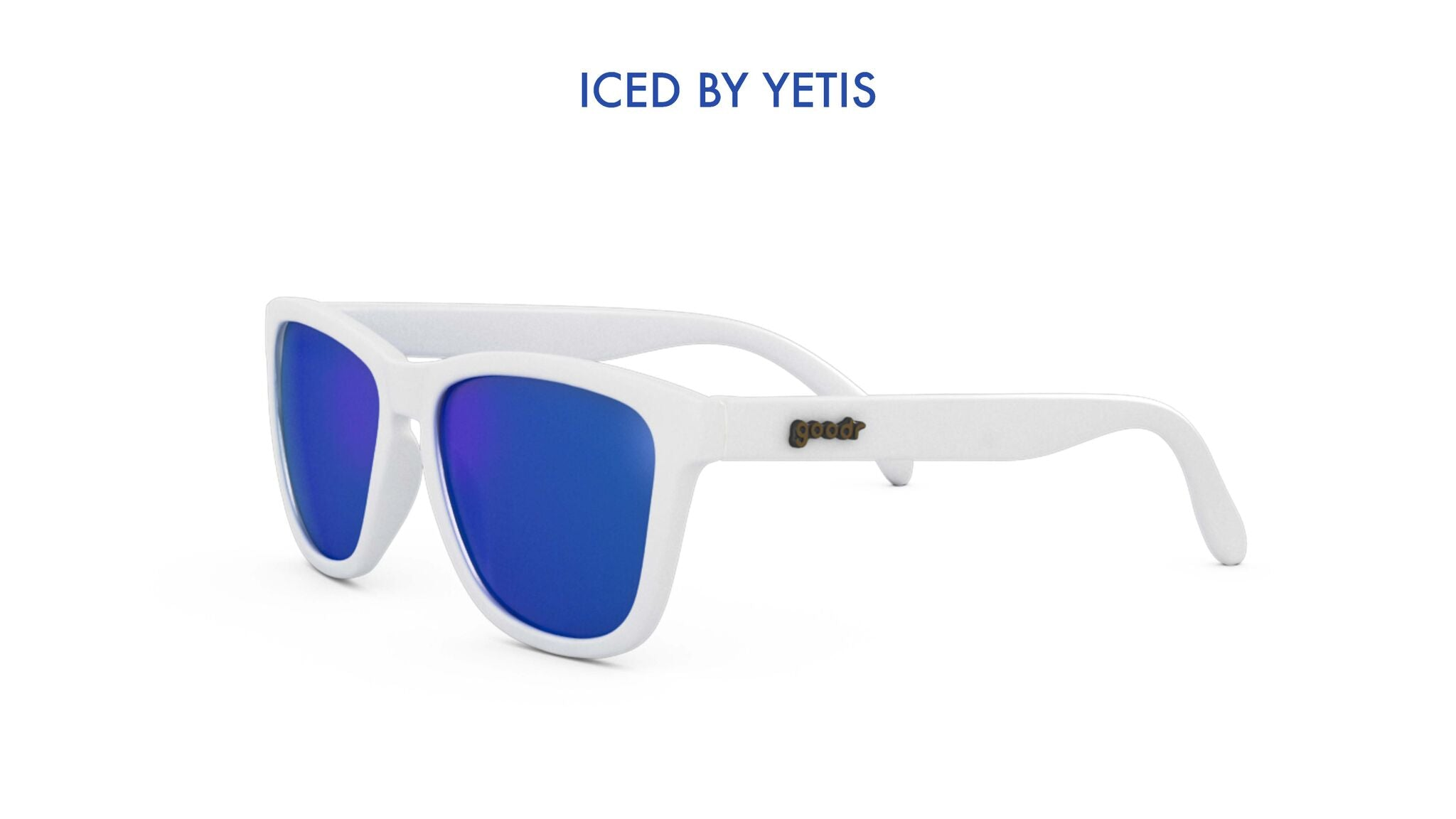 Iced By Yetis