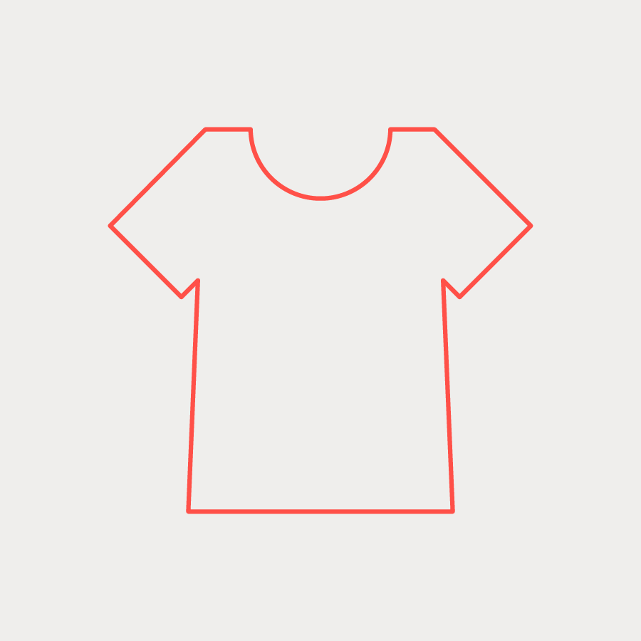 Transform Perfect Tee (W) - Light Petrol Heather