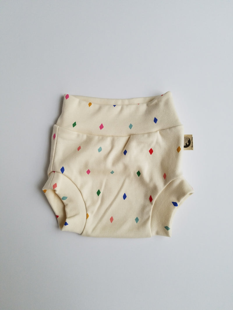DIAPER COVER | BUMMIES - DIAMOND DECK