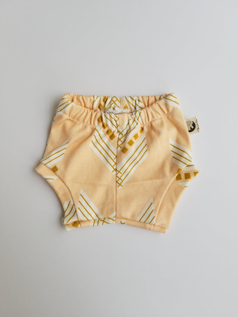DIAPER COVER | BUMMIES - ARROWS