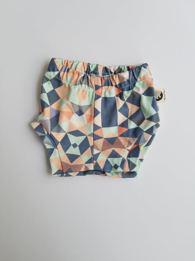 DIAPER COVER | BUMMIES - RETRO
