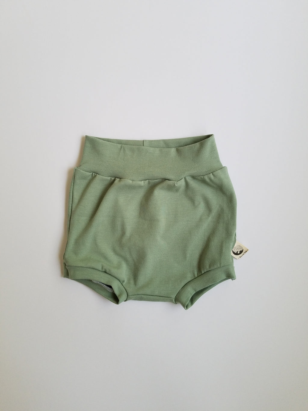 DIAPER COVER | BUMMIES - SOLIDS - SAGE GREEN
