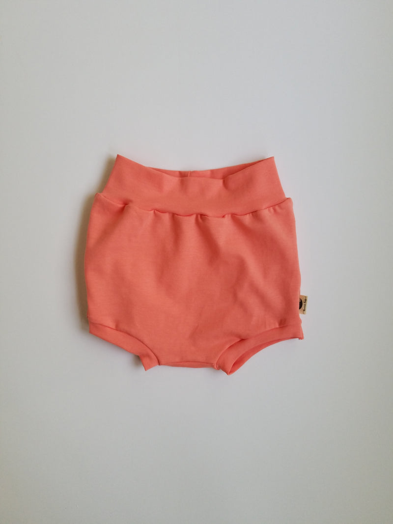DIAPER COVER | BUMMIES - SOLIDS - DARK PINK