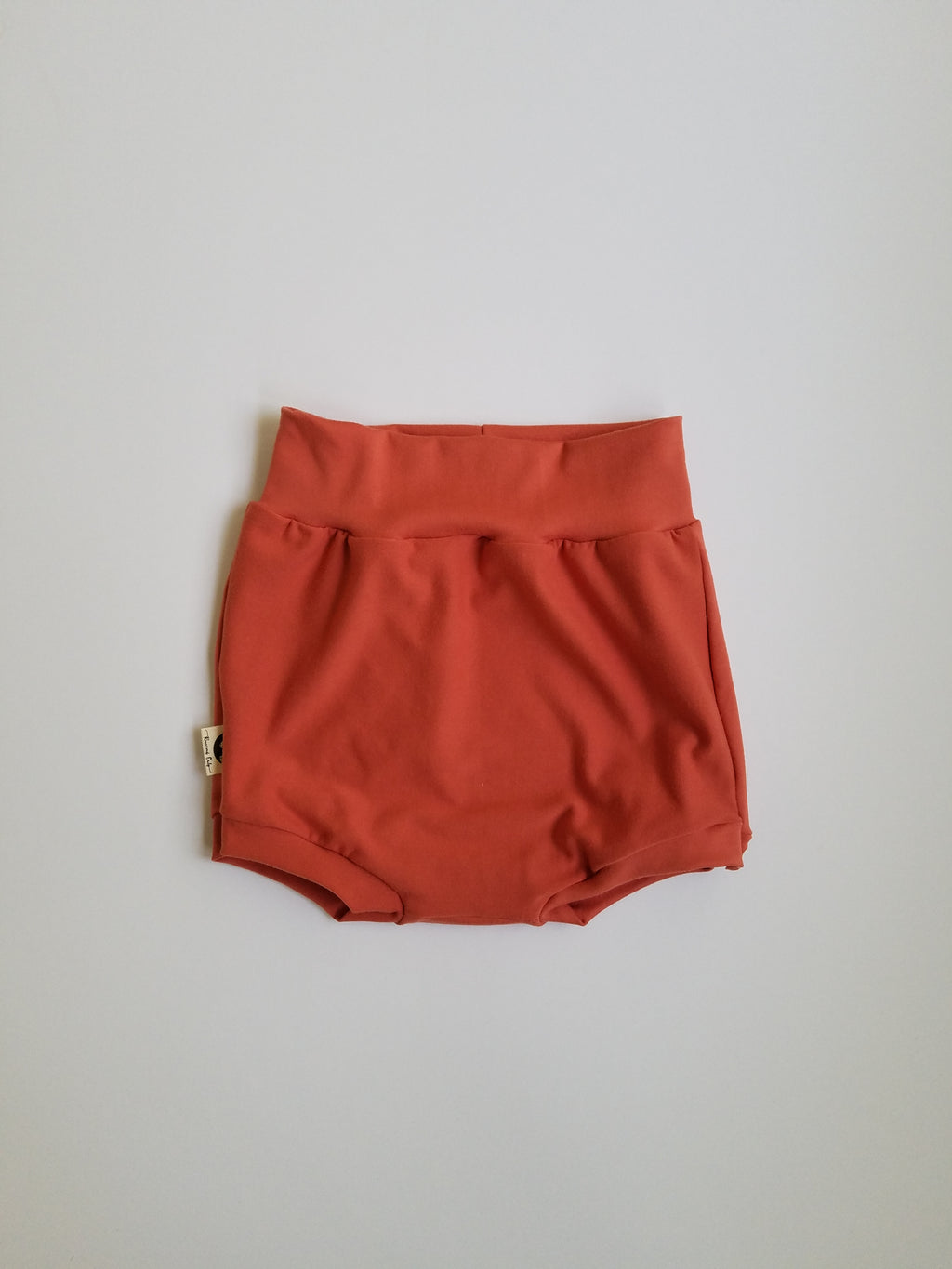 DIAPER COVER | BUMMIES - SOLIDS - CORAL
