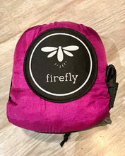 Firefly Standard Hammock Pink / Charcoal