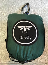 Firefly Elite Hammock Forest Green / Charcoal