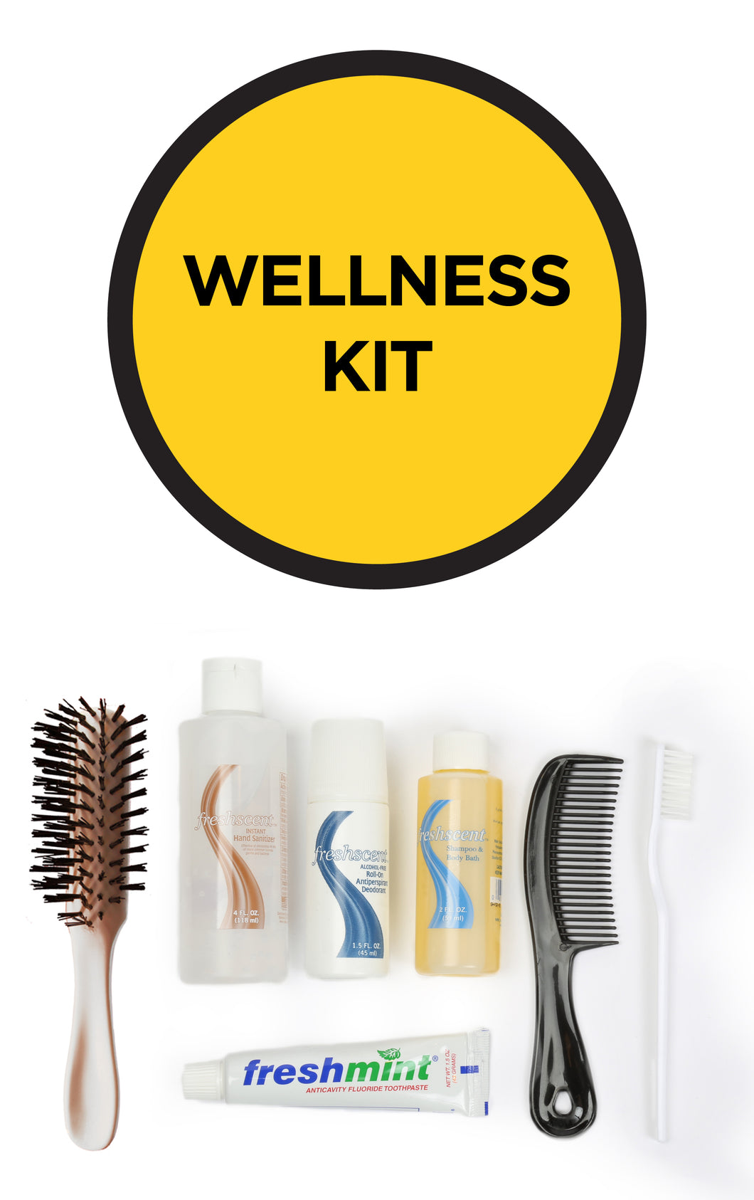 Wellness Kit