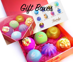 Link to Gift Boxes Heavenly Bubbles | Present Pal