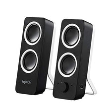 Logitech Z200 PC Speakers