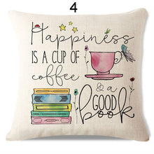 Happiness | Handmade Cushion Cover Designs | Present Pal