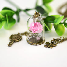 Light Pink Little Prince Pendant | Present Pal