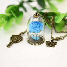 Blue Little Prince Pendant | Present Pal
